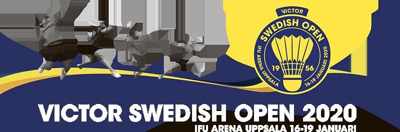 Swedish Open 2020